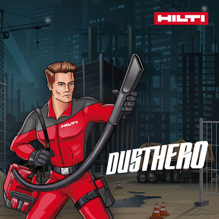 hilti-dusthero