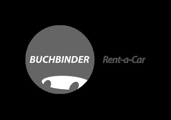 Buchbinder Logo