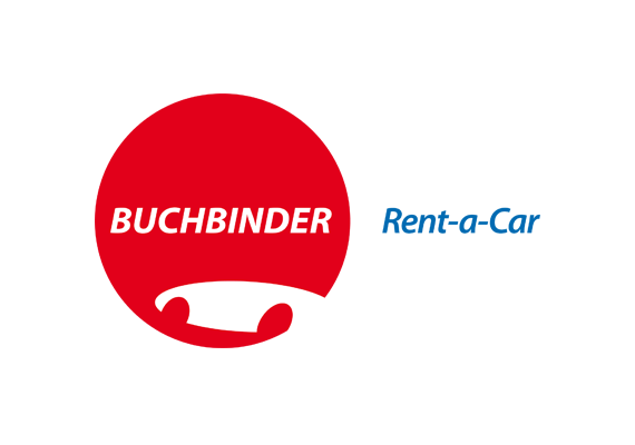 Buchbinder Rent-a-Car Logo