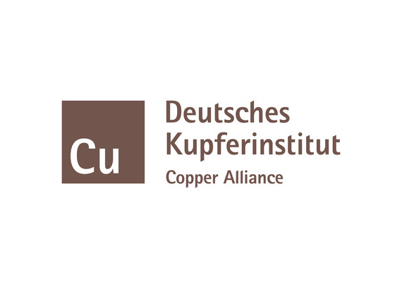 Deutsches Kupferinstitut Logo