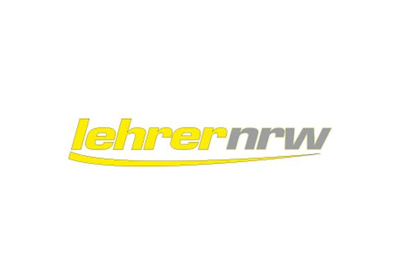 Lehrernrw Logo