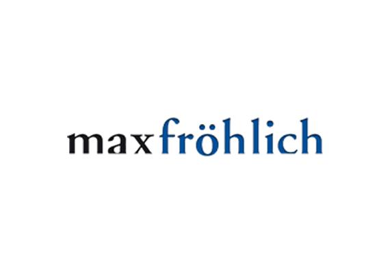 Maxfroehlich Logo