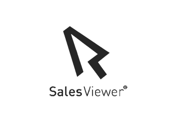 Sales Viewer Logo