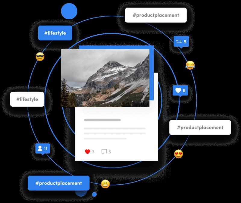 social-media-wireframe